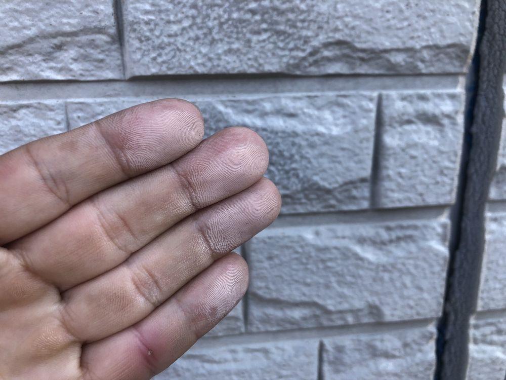 外壁塗装、時期、リペイント匠